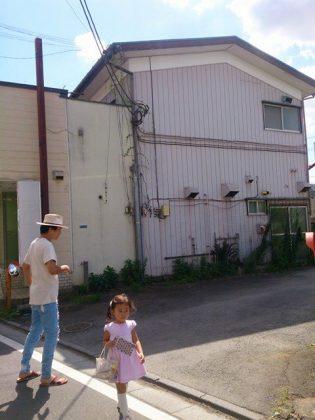 上福岡の接骨院2