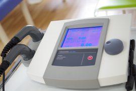 超音波治療器「US-750」